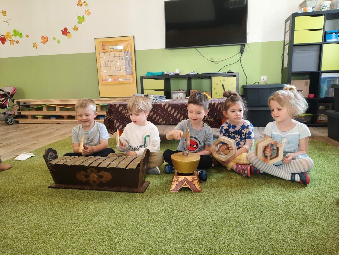 Muzyka etniczna