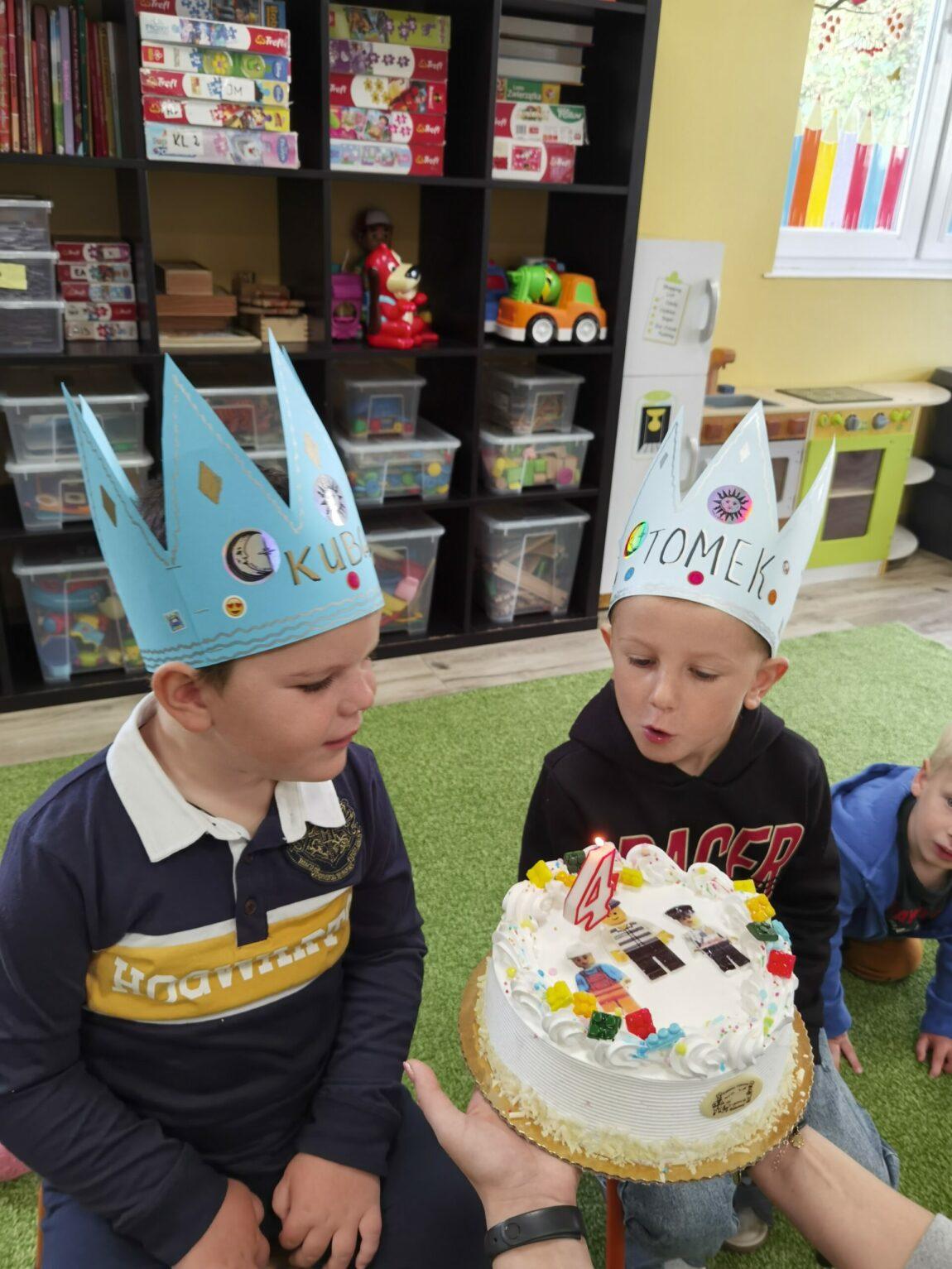 Urodzinki